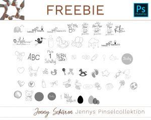 Jenny Schüren Freebie für Projekt Gemeinsamwachsen