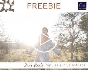 Freebie von Juna Maali für Projekt Gemeinsamwachsen
