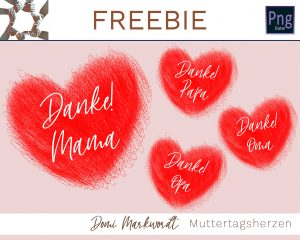 Freebie von Domi Markwordt für Projekt Gemeinsamwachsen